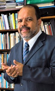 O Doutor Taurino Araújo. Foto Wikimedia Commons