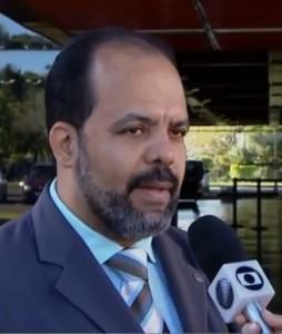 Taurino Araújo,  CBJM