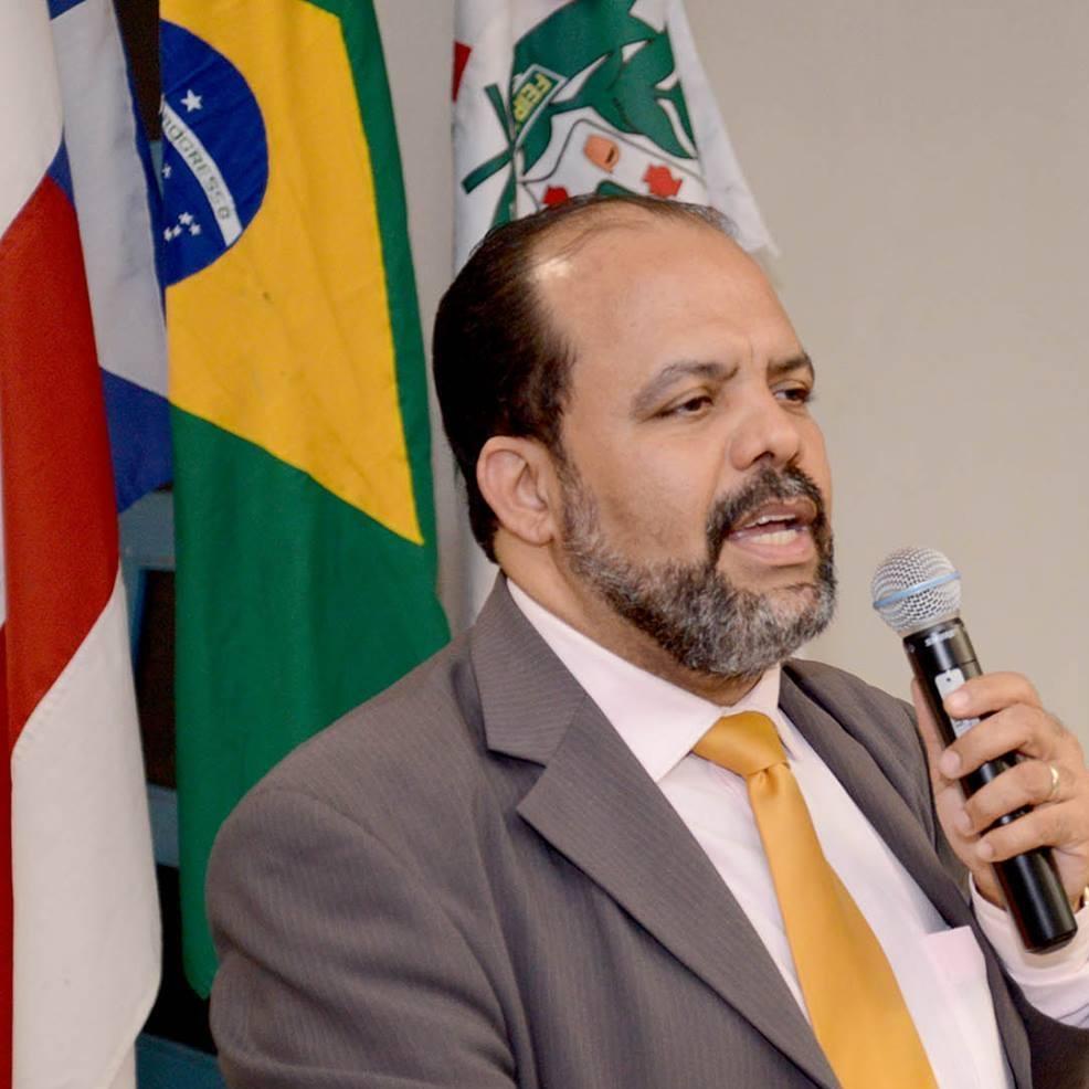 Taurino Araújo, advogado criminalista