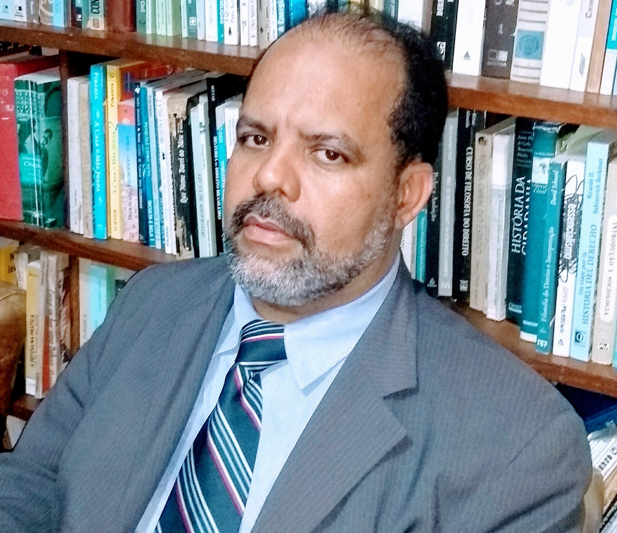 Taurino Araújo, PhD